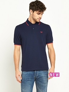 fred-perry-twin-tipped-polo-top