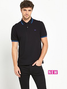 fred-perry-twin-tippednbsppolo-shirt