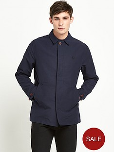 fred-perry-bonded-carbon-mens-mac-ndash-navy