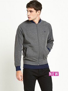 fred-perry-contrast-bomber-mens-track-jacket