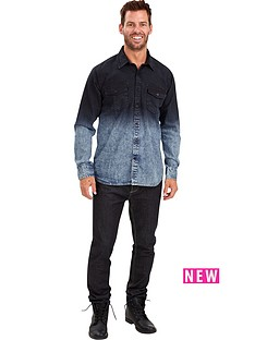 joe-browns-joe-browns-dip-it-denim-shirt
