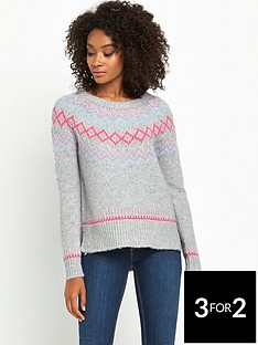 v-by-very-premium-fair-isle-christmas-jumper