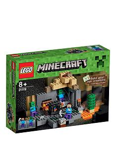 lego-minecraft-the-dungeon