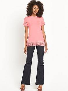 south-fringe-t-shirt