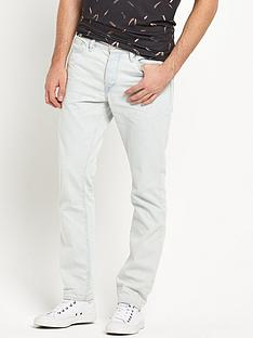 river-island-white-bleach-jeans-slim