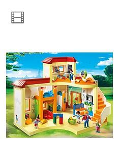 playmobil-playmobil-city-life-sunshine-preschool-5567