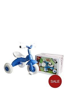 brio-brio-trike-blue