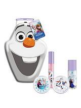 Disney Frozen Olaf Tin