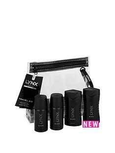 lynx-black-ampamp-peace-minis-travel-bag-gift-pack