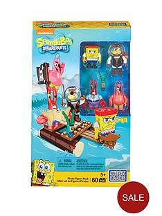 megabloks-mega-bloks-spongebob-squarepants-pirates-figure-pack