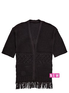 freespirit-girls-fringed-hem-crochet-cardigan