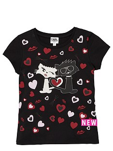 karl-lagerfeld-girls-choupette-in-love-t-shirt
