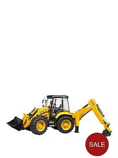 bruder-jcb-5cx-eco-backhoe-loader