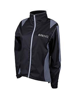 Proviz Ladies Waterproof Jacket