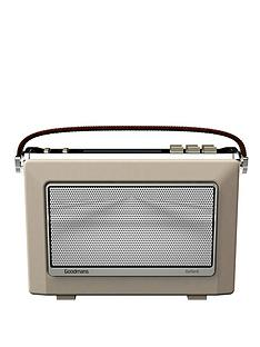 goodmans-oxford-porcelain-dab-radio-cream