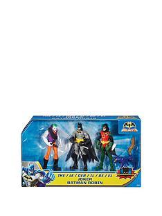 mattel-batman-6-inch-figure-3-pack