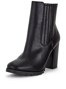 shoe-box-rainanbsphigh-heel-chelsea-bootsnbsp