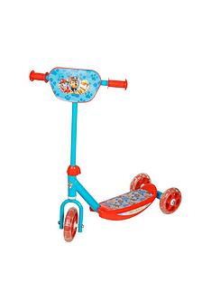paw-patrol-3-wheel-scooter-with-front-plate