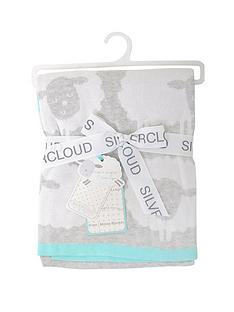 east-coast-counting-sheep-pram-blanket