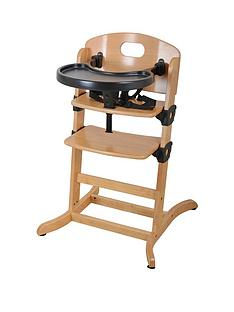 east-coast-contour-multi-height-highchair-natural