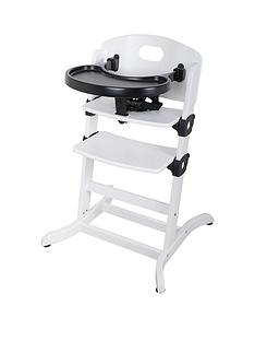 east-coast-multi-height-highchair-white
