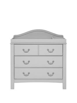 East Coast Toulouse Dresser, One Colour