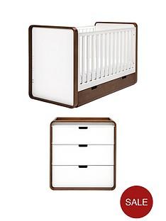 east-coast-cuba-cot-bed-and-dresser