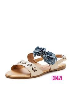 freespirit-older-girls-chun-ruffle-sandal