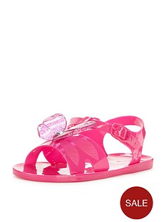 ladybird-younger-girls-clementine-jelly-sandals
