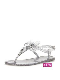 freespirit-older-girls-cosima-jelly-sandal