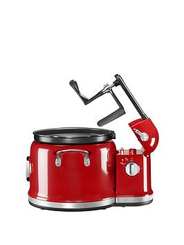 kitchenaid-5kmc4244bernbspmulti-cooker-amp-stir-tower-bundle-empire-red