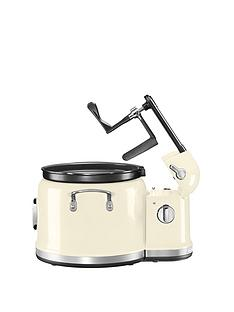 kitchenaid-kitchenaid-5kmc4244bac-multi-cooker-amp-stir-tower-bundle-almond-cream