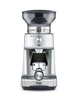 Sage Bcg600Sil Coffee Dose Control Pro Grinder