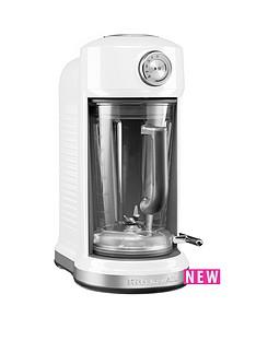 kitchenaid-kitchenaid-5ksb507wh-classic-magnetic-drive-blender-white