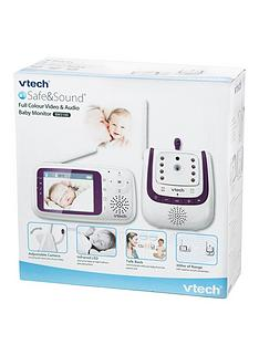 vtech-video-and-audio-baby-monitor-bm3100