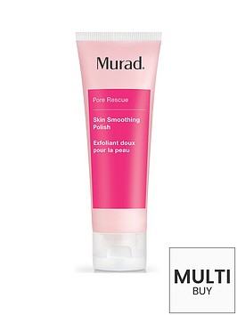 murad-free-gift-skin-smoothing-polish-100mlnbspamp-free-murad-skincare-set-worth-over-pound55