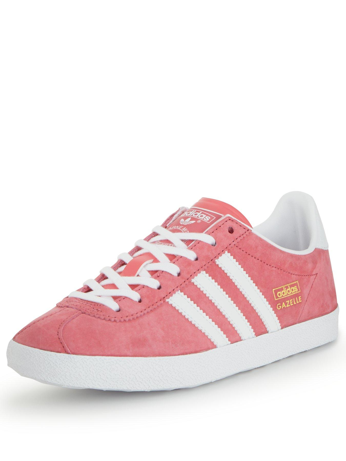 mens pink adidas trainers