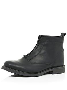 river-island-river-island-mens-translucent-sole-zip-boot-black