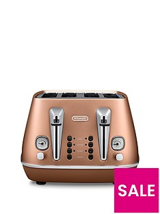 delonghi-ct14003cp-distintanbsp4-slice-toaster-copper