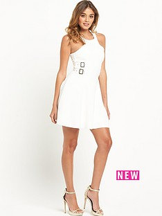 river-island-buckle-waisted-going-out-dress