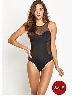 river-island-mesh-moulded-cup-body