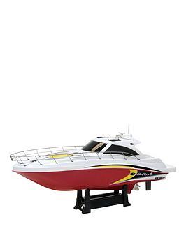 new-bright-18inch-sea-ray-boat