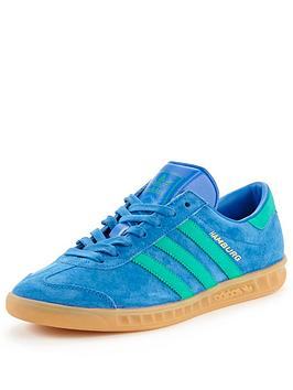 adidas-originals-hamburg-mens-trainers