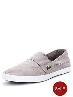 lacoste-lacoste-marice-lcr-plimsoll-grey