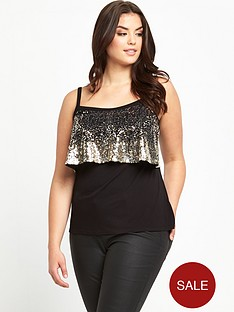 so-fabulous-sequin-frill-jersey-cami-top-14-28