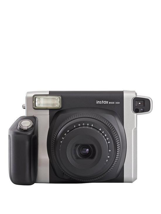 a3f1b84ca13a Fujifilm Instax 300 Wide Picture Format Camera including Film