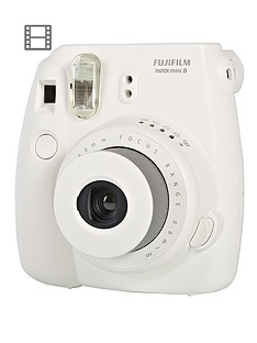 fuji-instax-mini-8-white-instant-camera-including-10-shots