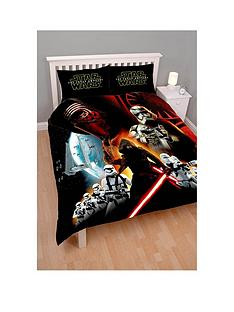 star-wars-star-wars-poster-panel-duvet-cover-and-pillowcase-set-in-double-size