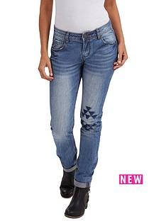 joe-browns-joe-browns-aztec-patch-jeans