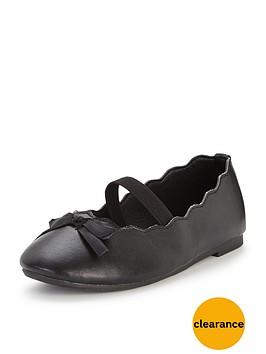 ladybird-younger-girls-toya-ballerina-shoes